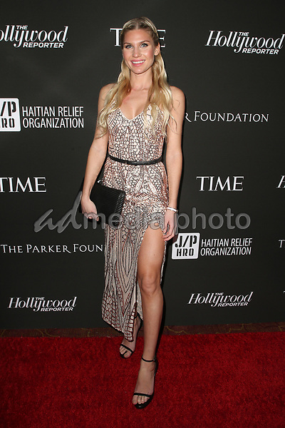 05 January 2019 - Los Angeles, California - Guest. Sean Penn CORE Gala: Benefiting the organization formerly known as J/P HRO & Its Life-Saving Work Across Haiti & the World held at Wiltern Theater. Photo Credit: Faye Sadou/AdMedia