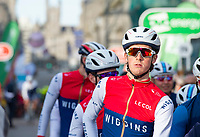Picture by Allan McKenzie/SWpix.com - 17/05/2018 - Cycling - OVO Energy Tour Series Mens Race Round 3:Aberdeen - Team Wiggins' Reece Wood.