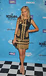 LOS ANGELES, CA. - October 17: Isabel Lucas arrives at Spike TV's Scream 2009 held at the Greek Theatre on October 17, 2009 in Los Angeles, California.