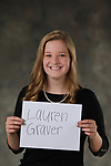 Graver, Lauren