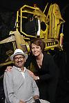 Sigourney Weaver & Powerloader