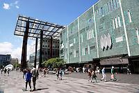 Piazza Eindhoven. 18 Septemberplein.