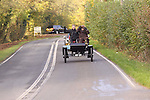 168 VCR168 Mr Adam Barber Mr Adam Barber 1903 Oldsmobile United States AB28
