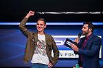 Champion Piotr Nurzynski