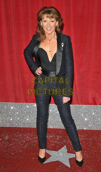 Bonnie Langford at the British Soap Awards 2017, The Lowry Theatre, Pier 8, Salford Quays, Salford, Manchester, England, UK, on Saturday 03 June 2017.<br /> CAP/CAN<br /> &copy;CAN/Capital Pictures