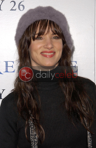 """Juliette Lewis<br />at the world premiere of """"Catch and Release"""". The Egyptian Theatre, Hollywood, CA. 01-22-07<br />Dave Edwards/DailyCeleb.com 818-249-4998"""
