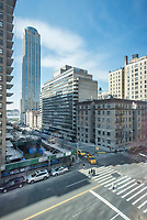 View from 200 West End Avenue