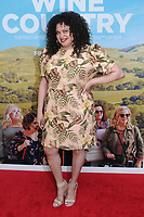 "Michelle Buteau at the World Premiere of ""WINE COUNTRY"" at the Paris Theater in New York, New York , USA, 08 May 2019"