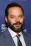 Nick Kroll attends the Opening Night Performance of 'Six Degrees Of Separation' at the Barrymore Theatre on April 25, 2017 in New York City.