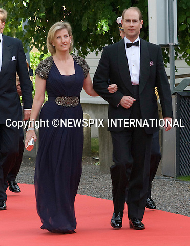 "PRINCE EDWARD AND SOPIE, COUNTESS OF WESSEX.PRINCESS VICTORIA_PRE-WEDDING DINNER.hosted by the Swedish Government, Eric Ericsonhallen, Stockholm_18/062010.Mandatory Credit Photo: ©DIAS-NEWSPIX INTERNATIONAL..**ALL FEES PAYABLE TO: ""NEWSPIX INTERNATIONAL""**..IMMEDIATE CONFIRMATION OF USAGE REQUIRED:.Newspix International, 31 Chinnery Hill, Bishop's Stortford, ENGLAND CM23 3PS.Tel:+441279 324672  ; Fax: +441279656877.Mobile:  07775681153.e-mail: info@newspixinternational.co.uk"