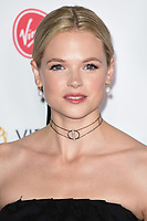 Gabriella Wilde<br /> in the winners room for the BAFTA TV Awards 2018 at the Royal Festival Hall, London<br /> <br /> ©Ash Knotek  D3401  13/05/2018