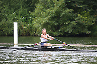 Race: 107  W.MasF.1x  Semi-Final<br /> 337  Henley Rowing Club (Mehers)<br /> 338  GMS Rowing Centre, USA (Meyer)<br /> <br /> Henley Masters Regatta 2018 - Friday<br /> <br /> To purchase this photo, or to see pricing information for Prints and Downloads, click the blue 'Add to Cart' button at the top-right of the page.