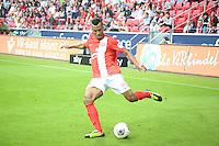 Eric Maxim Choupo Moting (Mainz)- 1. FSV Mainz 05 vs. VfL Wolfsburg, Coface Arena, 3. Spieltag