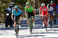 Tour of the Alps stage 5