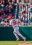 2017-04-30 MLB: New York Mets at Washington Nationals