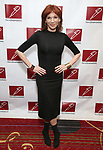 Marilu Henner attends The New Dramatists 70th Annual Spring Luncheon honoring Nathan Lane at Marriott Marquis on May 14, 2019  in New York City.