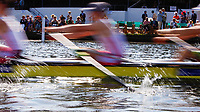 Henley Royal Regatta 2018 - Friday<br /> <br /> To purchase this photo, or to see pricing information for Prints and Downloads, click the blue 'Add to Cart' button at the top-right of the page.