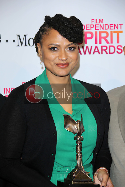 Ava DuVernay<br />