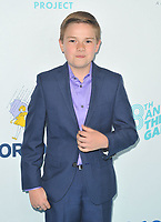 www.acepixs.com<br /> <br /> April 18 2017, LA<br /> <br /> Jet Jurgensmeyer arriving at the 8th annual Thirst Gala at The Beverly Hilton Hotel on April 18, 2017 in Beverly Hills, California. <br /> <br /> By Line: Peter West/ACE Pictures<br /> <br /> <br /> ACE Pictures Inc<br /> Tel: 6467670430<br /> Email: info@acepixs.com<br /> www.acepixs.com