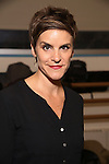 Jenn Colella attends the press day for Broadway's 'Come From Away' at Manhattan Movement and Arts Center on February 7, 2017 in New York City.