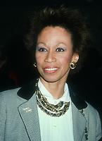 Altovese Davis, 1991, Photo By Michael Ferguson/PHOTOlink