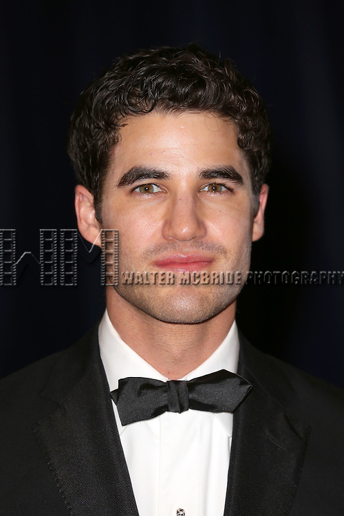 Darren Criss attends the 100th Annual White House Correspondents' Association Dinner at the Washington Hilton on May 3, 2014 in Washington, D.C.