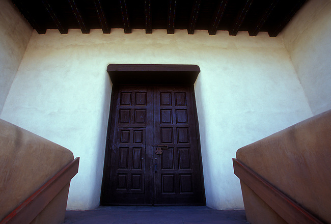 Museum of Fine Arts, Santa Fe, Santa Fe County, New Mexico, United States, North America