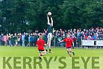 AIB Munster Junior Club Football Championship Semi-Final – Glenbeigh-Glencar (Kerry) v Gerald Griffins (Limerick) at Gerald Griffins GAA Club, Ballyhahill on Saturday