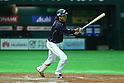 Hayato Sakamoto (JPN), .FEBRUARY 28, 2013 - WBC : .2013 World Baseball Classic .Exhibithion Game .between Tokyo Yomiuri Giants 1-6 Japan .at Yafuoku Dome, Fukuoka, Japan. .(Photo by YUTAKA/AFLO SPORT)