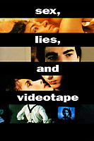 Sex, Lies, and Videotape (1989) <br /> Promotional art with Andie MacDowell, Peter Gallagher, James Spader &amp; Laura San Giacomo<br /> *Filmstill - Editorial Use Only*<br /> CAP/MFS<br /> Image supplied by Capital Pictures