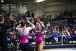 2017 BYU Women's Gymnastics vs Iowa