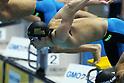 Ryo Tateishi (JPN), APRIL 2, 2012 - Swimming : JAPAN SWIM 2012 Men's 100m Breaststroke Preliminary at Tatsumi International Swimming Pool, Tokyo, Japan. (Photo by Yusuke Nakanishi/AFLO SPORT) [1090]