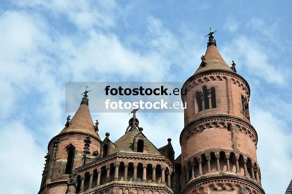 Wormser Dom St. Peter