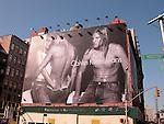 Calvin Klein Billboard 05/06/2004