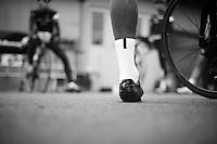 nice sock<br /> <br /> training with Team RaphaCondorJLT