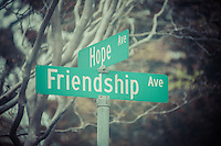 Hope in Friendship