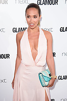 Myleene Klass at the Glamour Women of the Year Awards at Berkeley Square Gardens in London, UK. <br /> 06 June  2017<br /> Picture: Steve Vas/Featureflash/SilverHub 0208 004 5359 sales@silverhubmedia.com