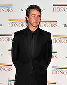 Washington, DC - December 5, 2009 -- Edward Norton arrives for the formal Artist's Dinner at the United States Department of State in Washington, D.C. on Saturday, December 5, 2009..Credit: Ron Sachs / CNP.(RESTRICTION: NO New York or New Jersey Newspapers or newspapers within a 75 mile radius of New York City)
