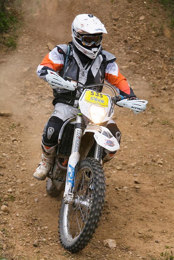 Special extreme, le dimanche 20 avril 2014 - Jean-Luc MAIORANA