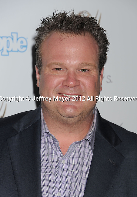 WEST HOLLYWOOD, CA - SEPTEMBER 21: Eric Stonestreet attends the 64th Primetime Emmy Awards Performers Nominee reception held at Spectra by Wolfgang Puck at the Pacific Design Center on September 21, 2012 in West Hollywood, California.