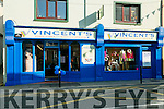 New St  Vincents de Paul Shop in Castle St