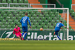 20180217 3.FBL SV Werder Bremen II vs 1. FC Magdeburg