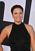 Kay Cannon  at the premiere for &quot;Blockers&quot; at the Regency Village Theatre, Los Angeles, USA 03 April 2018<br /> Picture: Paul Smith/Featureflash/SilverHub 0208 004 5359 sales@silverhubmedia.com