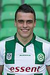 Filip Kostic of FC Groningen,