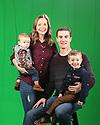 Bradley Family Portraits