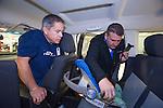 Car seat event @ Alaska Sales & Service Oct. 3, 2015.