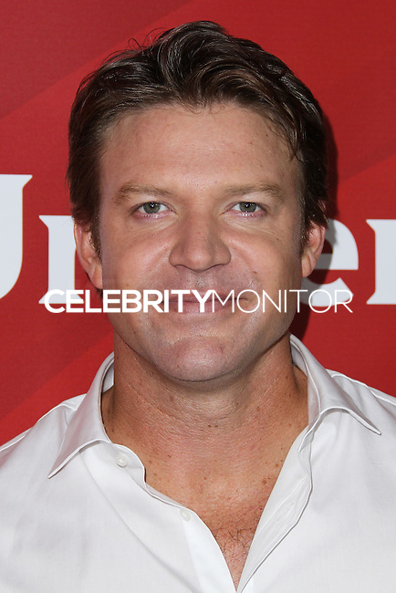 PASADENA, CA, USA - APRIL 08: Matt Passmore at the NBCUniversal Summer Press Day 2014 held at The Langham Huntington Hotel and Spa on April 8, 2014 in Pasadena, California, United States. (Photo by Xavier Collin/Celebrity Monitor)