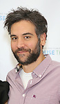 Josh Radnor attends the Media Day for 33rd Annual Powerhouse Theater Season at Ballet Hispanico in New York City.