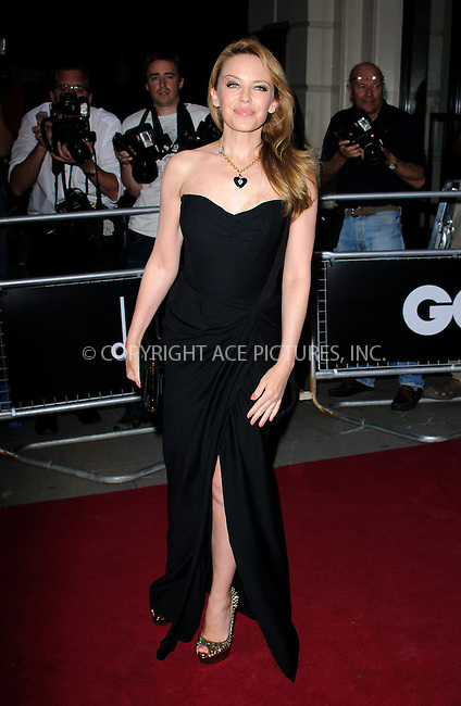 WWW.ACEPIXS.COM....US SALES ONLY....September 4, 2012, London, England.....Kylie Minogue arriving at the GQ Men of the Year Awards at the Royal Opera House on September 4, 2012 in London.......By Line: Famous/ACE Pictures....ACE Pictures, Inc..Tel: 646 769 0430..Email: info@acepixs.com