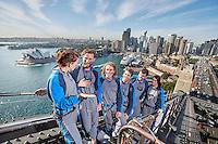 Bridge Climb Ashes Promo